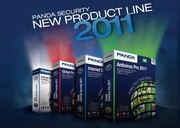Panda Antivirus,  Panda Internet security,  Panda Global Protection