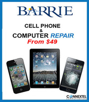 Computer & cell phone Repair