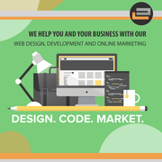 Professional Business Website Designing & Development Company