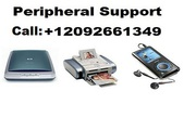Online Get Peripheral Devices Support at Comprehensive Rates