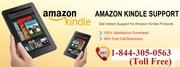 Amazon Kindle Customer Service Call us @ 1-844-305-0563 (Toll Free)