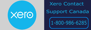 Xero Support Number 1-800-986-6285 Canada