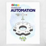Make Work Simpler to Deal with Zoho Workflow Automation!