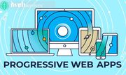 Hire the Top Progressive Web App Development Company