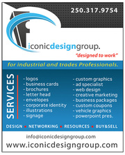 Design,  Marketing and Networking
